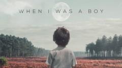 When I Was a Boy (Jeff Lynne's ELO Cover) - A Great Big World