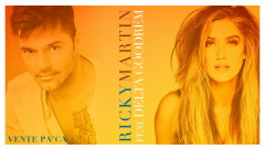 Vente Pa' Ca (Audio) - Ricky Martin, Delta Goodrem