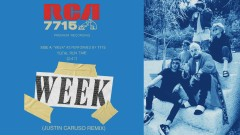 Week ((Justin Caruso Remix)(Audio)) - 7715