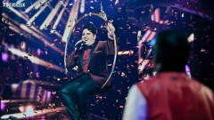 Get The Party Started (The Live Quarter Finals: The Voice UK 2015) - Vikesh Champaneri