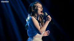 When You Wish Upon A Star (The Live Quarter Finals: The Voice UK 2015) - Lucy O'Byrne