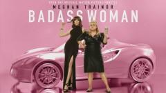Badass Woman (Audio) - Meghan Trainor