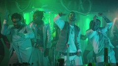 Cristina (Official Video) - Maffio, Justin Quiles, Nacho, Shelow Shaq