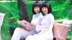Tình Thơ (Version 2013) - Ngọc Linh, Diễm Quyên