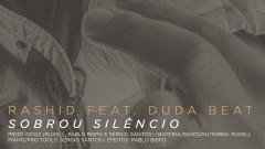 Sobrou Silêncio (Áudio Oficial) - Rashid, DUDA BEAT