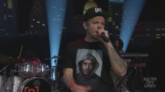 Guerra (Live from Austin City Limits) - Residente