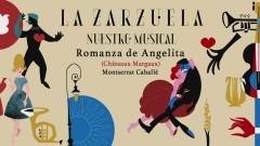 Romanza de Angelita (Chateau Margaux) (Audio) - Montserrat Caballé