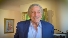 Smile (Live At Home) - Tony Bennett
