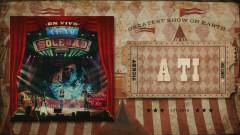 A Ti (Circo Soledad En Vivo - Audio) - Ricardo Arjona