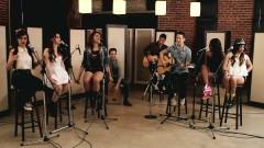 Mirrors - Boyce Avenue, Fifth Harmony