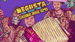 Me Gusta (Claudinho Brasil Remix) (Áudio Oficial) - KVSH, Beowülf, Flakkë