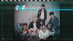 De Mí (Audio) - CNCO