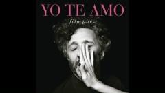 La Velocidad del Tiempo (Official Audio) - Fito Paéz