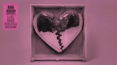Late Night Feelings (Krystal Klear Remix) [Audio] - Mark Ronson, Lykke Li