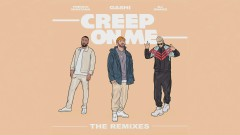 Creep On Me (Ehallz Remix (Audio))