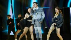 Ngày Mai Em Đi, Turn It Up (Zing Music Awards 2017) - Lê Hiếu, Soobin Hoàng Sơn