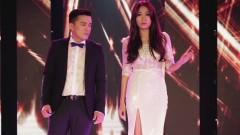 Liên Khúc: Khóc (Gala Nhạc Việt 4 - Những Giấc Mơ Trở Về) - Lam Trường, Minh Thư