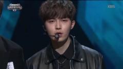 NEVER (2017 KBS Gayo Daejun) - Wanna One