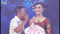 Nhạc Cảnh Cô Bé Lọ Lem 4 (Liveshow Nếu Em Được Lựa Chọn) - Lâm Khánh Chi, Tấn Beo