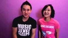 Marry You (Bruno Mars Cover) - Jason Chen, Megan Lee