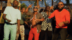 Take a Chance (Motion Repeat) (Official Video) - Baha Men