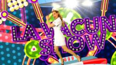 La Vacuna (Official Video) - Thalía