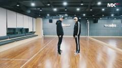 KCON Mexico Practice - Jooheon, I.M