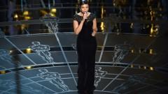 I Can't Let Go (87th Oscar) - Jennifer Hudson