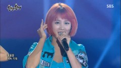 Secret Time (0927 PyeongChang Olympics Concert)