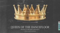 Queen of the Dancefloor (Audio Oficial) - Argüello, Mik Mish, Irie Kingz