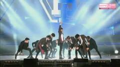 APHRODITE (2016 Super Seoul Dream Concert) - B.I.G (Boys In Groove)