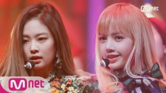Playing With Fire (161110 M Countdown) - BLACKPINK