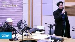 Shaky Friendship (161120 Kiss The Radio) - Kim Jung Mo ((TRAX))