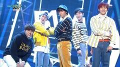 Good Timing (161202 Music Bank) - B1A4