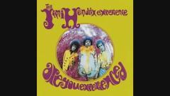 Purple Haze (Audio) - The Jimi Hendrix Experience
