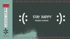 Como Ser Feliz (Lyric Video)
