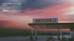 Before U (BluePrint Remix) [Official Audio] - Sonny Fodera, King Henry, AlunaGeorge