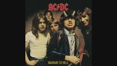 Night Prowler (Audio) - AC/DC