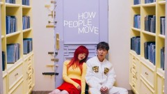 How People Move - AKMU