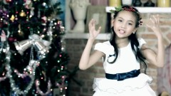 Bé Vui Noel - Bé Bảo An