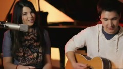 Call Me Maybe (Carly Rae Jepsen Acoustic Cover) - Jess Moskaluke, Corey Gray