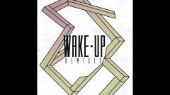 Wake Up (Strict Face Remix [Audio]) - Dawn