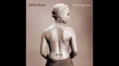 If I Ain't Got You (Kanye West Radio Mix #1 - Official Audio) - Alicia Keys