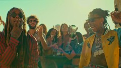 Something New - Wiz Khalifa, Ty Dolla $ign