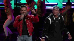 Despacito (The Voice 2017) - Luis Fonsi, Daddy Yankee