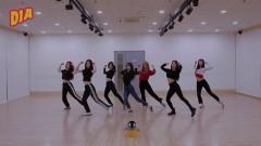 WOOWA (Choreography Ver.) - DIA