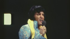 Heartbreak Hotel (Prince From Another Planet, Live at Madison Square Garden, 1972) - Elvis Presley
