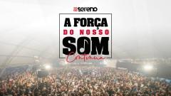 Samba de Roda da Bahia / Só pra Contrariar / O Pagode Pegou Fogo / Se o Samba Começar / Tape Deck / Chúa, Chúa / Fui Passear no Norte / Moema Morenou (Ao Vivo) (Pseudo Video) - Vou Pro Sereno
