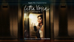 Little Voice (From the Apple TV+ Original Series