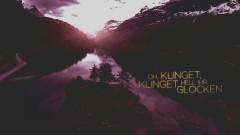 Klinget hell ihr Glocken (Offiz. Lyric Video - Klinga mina klockor) - Roland Kaiser, Maite Kelly